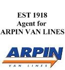 Agent for Arpin Van Lines